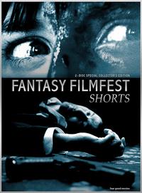 Bild Fantasy Filmfest Shorts