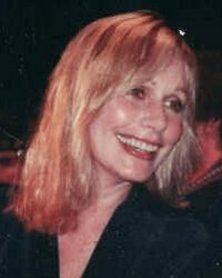 Bild Sally Kellerman
