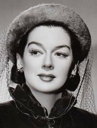 image Rosalind Russell