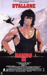 Bild Rambo III