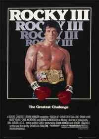 Bild Rocky III