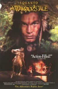 image Squanto: A Warrior's Tale