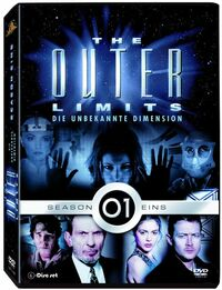 Outer Limits - Die unbekannte Dimension > Staffel 4