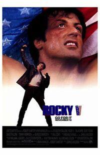 Bild Rocky V