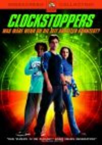 Bild Clockstoppers
