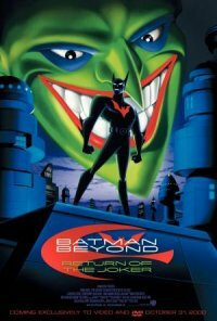 Bild Batman Beyond: Return of the Joker