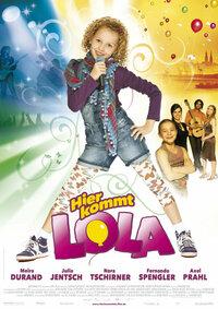 Bild Hier kommt Lola