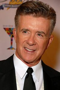 Bild Alan Thicke