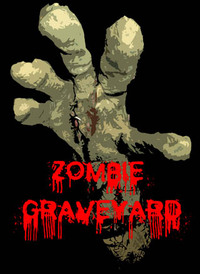 Bild Zombie Graveyard
