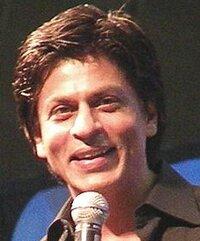 Imagen Shah Rukh Khan
