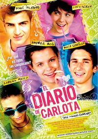 Bild El diario de Carlota