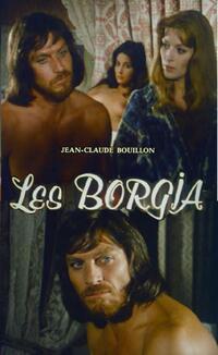 Bild Les Borgia ou le sang doré