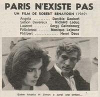 Bild Paris n'existe pas