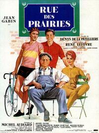 Bild Rue des Prairies
