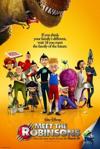 Bild Meet the Robinsons
