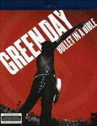 image Green Day - Bullet in a Bible