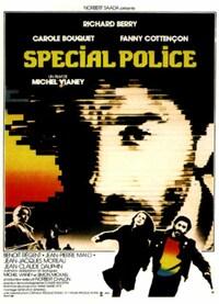 Bild Spécial police