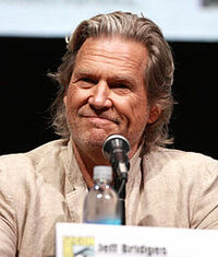 Bild Jeff Bridges