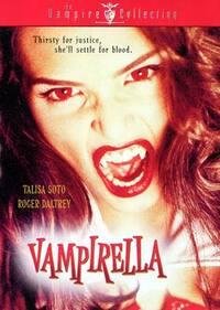 Bild Vampirella
