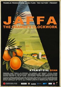 Bild Jaffa - The Orange's Clockwork