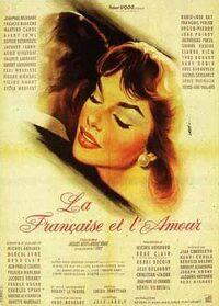 Bild La française et l'amour