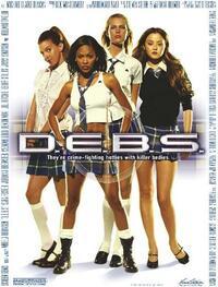 Bild D.E.B.S.