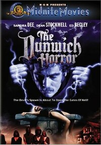 image The Dunwich Horror
