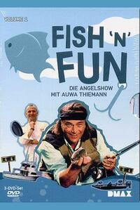 Bild Fish 'N' Fun - Die Angelshow