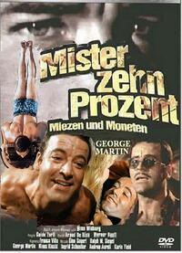 Bild Mister Zehn Prozent - Miezen und Moneten