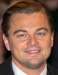 image Leonardo DiCaprio
