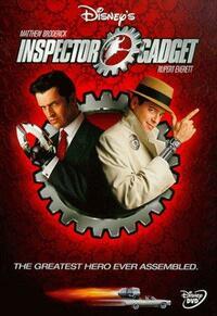 Bild Inspector Gadget