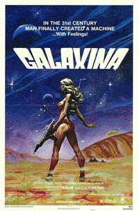 Bild Galaxina