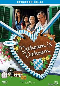 Bild Dahoam is Dahoam