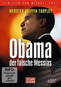 Bild Obama - der falsche Messias