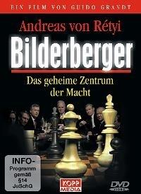 Bild Bilderberger: Das geheime Zentrum der Macht