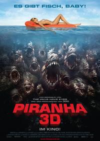 Bild Piranha 3D