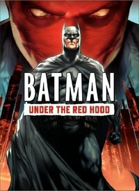 Bild Batman: Under the Red Hood
