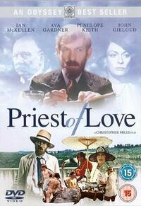 Bild Priest of Love
