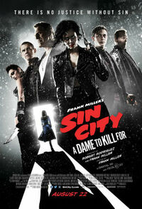 Bild Sin City: A Dame to Kill For