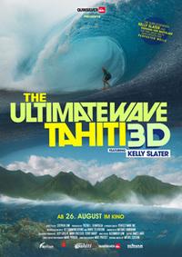 Bild The Ultimate Wave Tahiti 3D