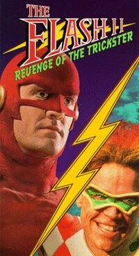 Bild The Flash II: Revenge of the Trickster