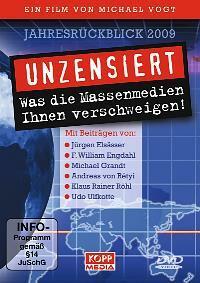 Bild Unzensiert - Jahresrückblick 2009
