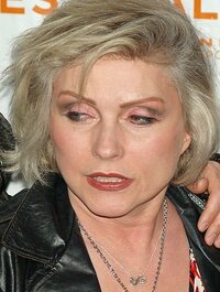 Bild Deborah Harry