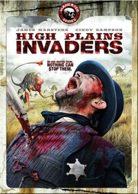 Bild High Plains Invaders