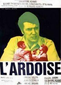 Bild L'Ardoise