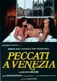 image Peccati a Venezia