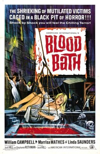 Bild Blood Bath