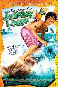 Bild The Legend of Johnny Lingo