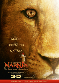 Bild The Chronicles of Narnia: The Voyage of the Dawn Treader