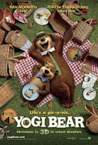Bild Yogi Bear